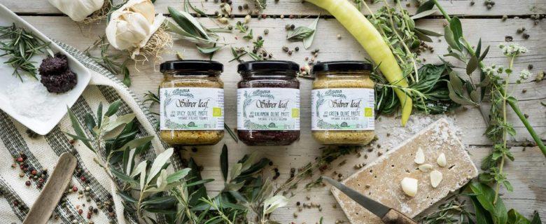 Kalamon Olive Paste