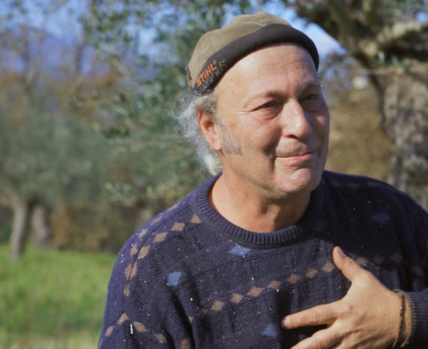 Interview with our farmer Gerasimos