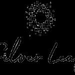 silver leaf BL logo clara without background